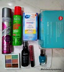 Drugstore Haul
