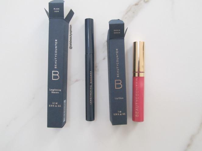 BeautyCounter Review | Natural, Green Makeup