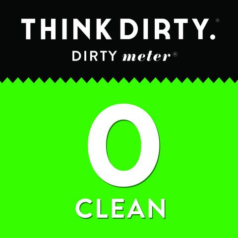 think-dirty-0-clean